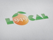 logo design corporate identity (949) local