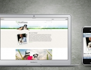 CertifiedVetHomeopath responsive web design
